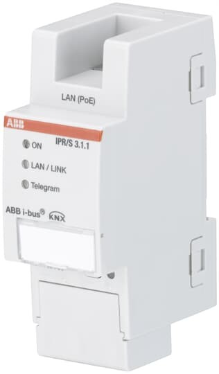 IP-маршрутизатор IPR/S3.1.1 ABB 2CDG110175R0011